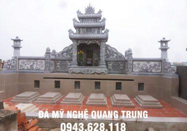 Lăng mộ đá Trúc – Mai đẹp Quang Trung chuyện giờ mới kể