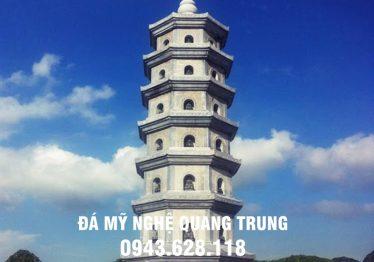 Mộ Bảo tháp Đá đẹp #4