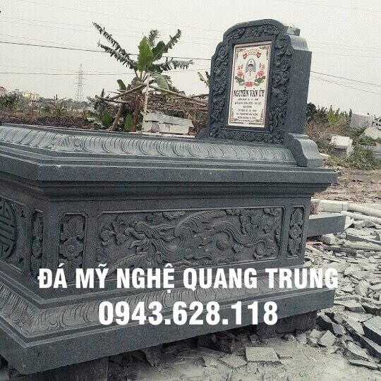 Da my nghe Quang Trung Mo da DEP
