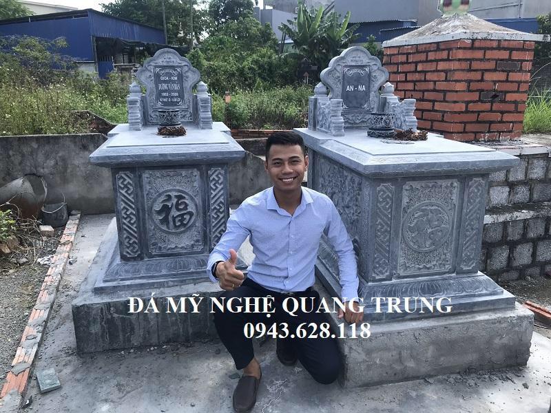 Lam Mo da tai Hai Phong - Mo da dep