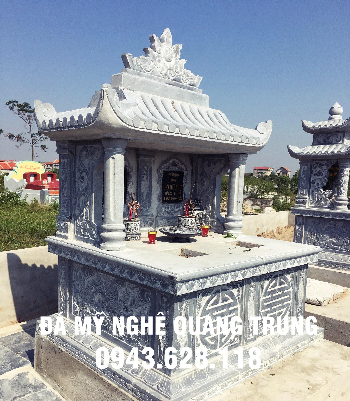 Mo da doi dep Quang Trung- Mo da dep Quang Trung Ninh Van, Hoa Lu, Ninh Binh