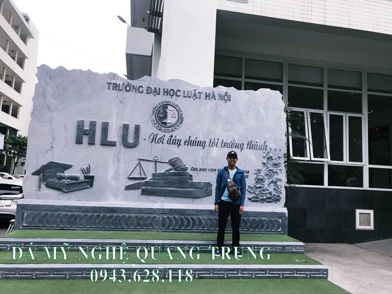 Damynghe Quang Trung don vi lam Bia da tu nhien So 1 Viet Nam