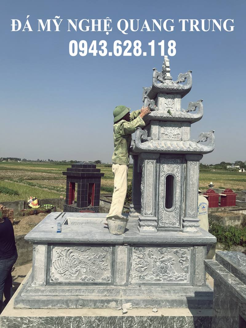 Mat hong cua Mo da Tam son 3 mai