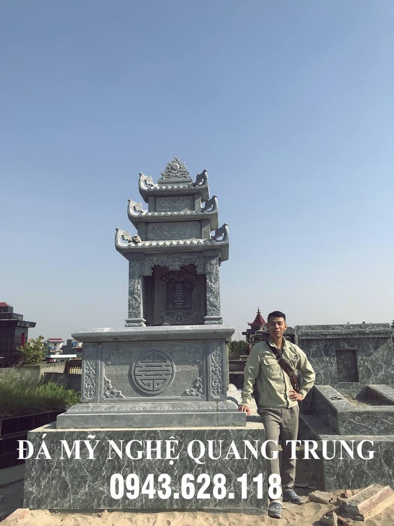 Mo da dep - Mo da tam son Ninh Binh