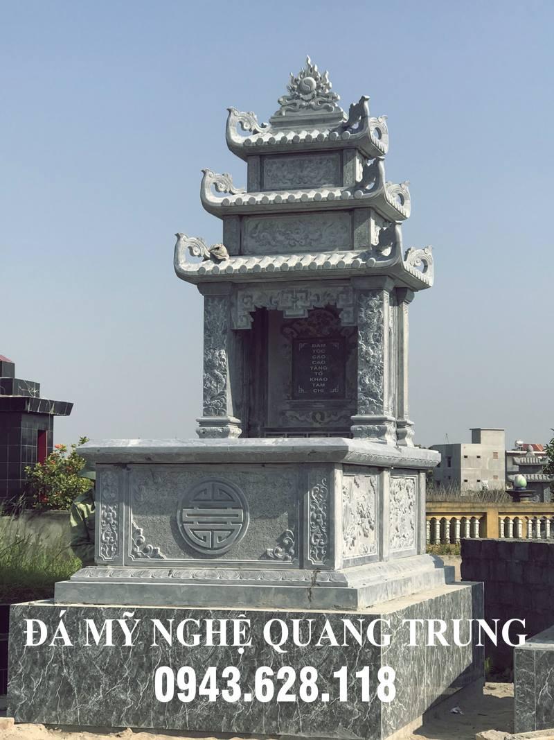 Mo da dep Quang Trung Ninh Binh