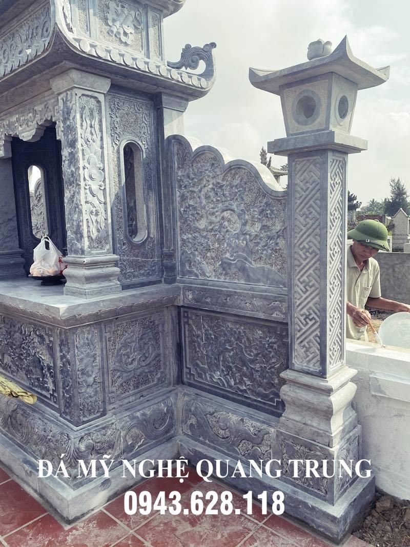 Lang canh cua Lang tho da Nguyen Duy