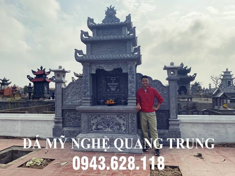 Long dinh da DEP cua Da my nghe Quang Trung