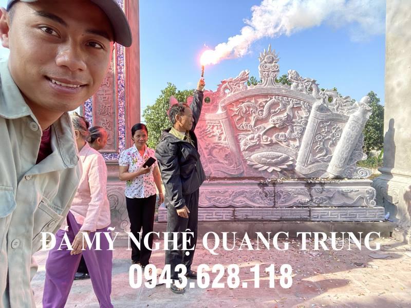 Mat sau cua Cuon thu da Khac Rong - Luong Long Chau Nguyet