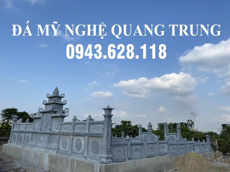 Mau Lang mo da DEP bang da Xanh tu nhien nguyen khoi Lăng mộ đá, Mộ đá Ninh Bình