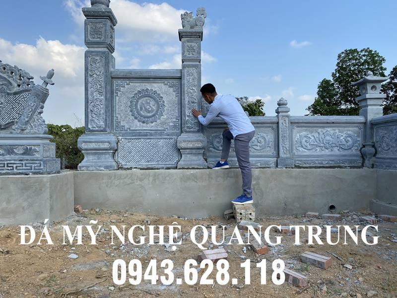 Nghe nhan Quang Trung voi Hoa Van cua Cong da