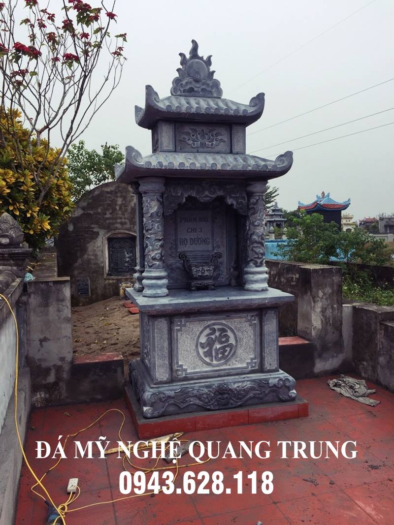 Phan Mo Tam Son hai mai Ho Duong DEP