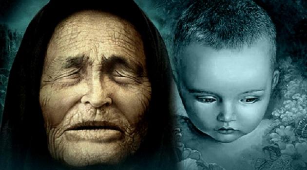 Trước khi qua đời, nhà tiên tri mù Vanga tiên đoán rằng một bé gái sẽ trở thành 'truyền nhân' và kế thừa khả năng tiên đoán chuẩn xác của bà