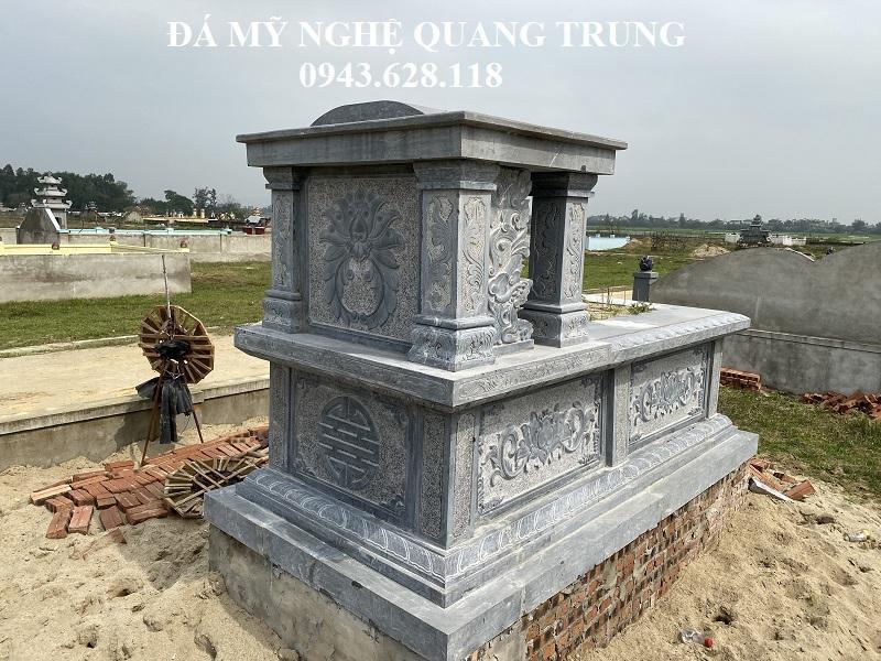 Hoa Van cua Mo da cao cap Quang Trung