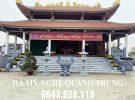 Công trình nhà thờ tưởng niệm Mẹ Việt Nam anh hùng và các anh hùng Liệt sỹ tại Hoằng Hóa, Thanh Hóa