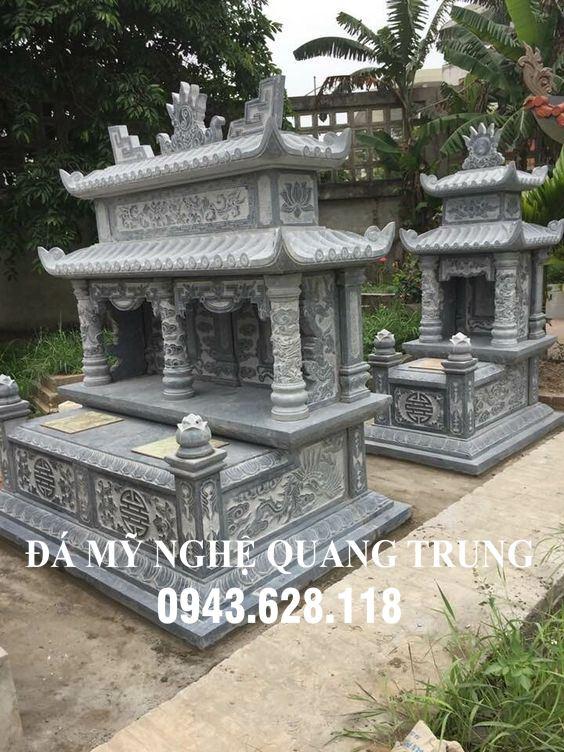 Mau Mo da doi 2 mai DEP - Da my nghe Quang Trung