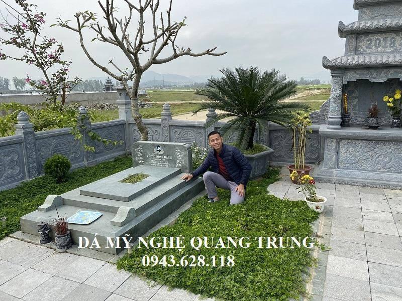 Mau Mo da hien dai Quang Trung