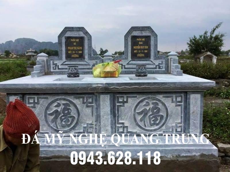 Mo da doi dep Quang Trung Ninh Van - Hoa Lu - Ninh Binh