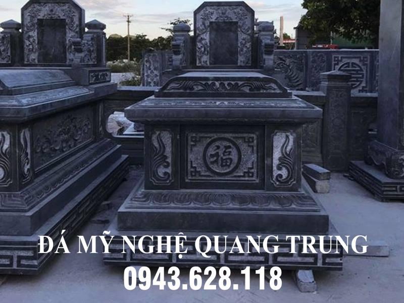 Mo da khoi - Mo da Tam Son DEP tai Nam Dinh 2020