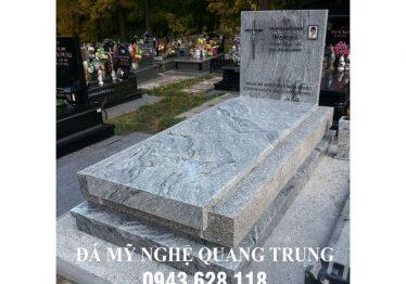 Mẫu Mộ đá ĐẸP tại Hoa Viên Nghĩa trang – Xu thế mới năm 2020