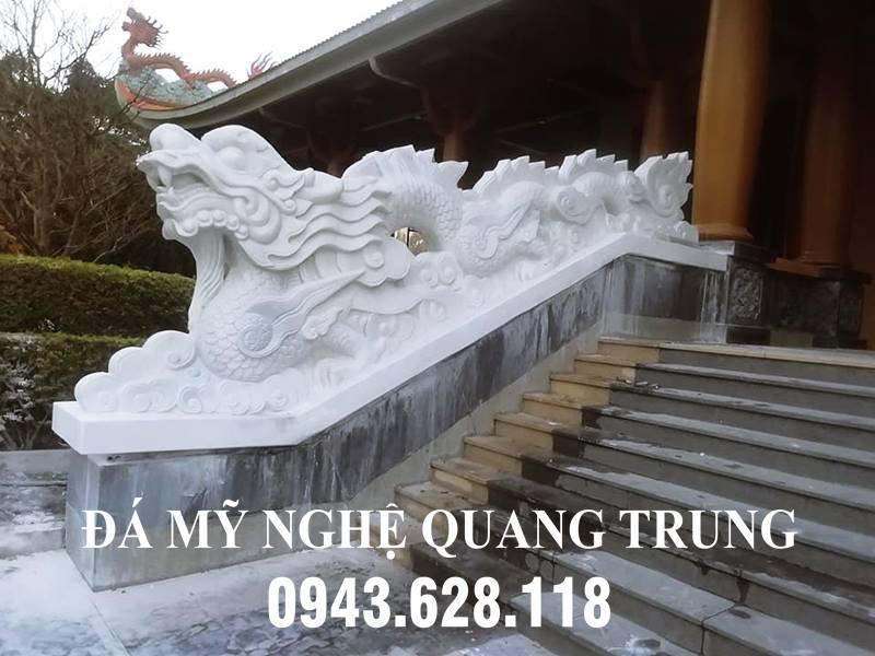 Rong da cho Dinh - Chua