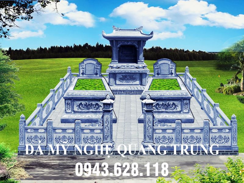 Thiet ke Lang mo da Phu The cao cap - Lăng mộ đá ĐẸP, Bản vẽ thiết kế Lăng mộ đá
