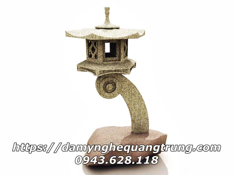 Den da trang tri Nhat Ban Den da co Mau Den da san vuon DEP 21 Lăng mộ đá, Mộ đá Ninh Bình