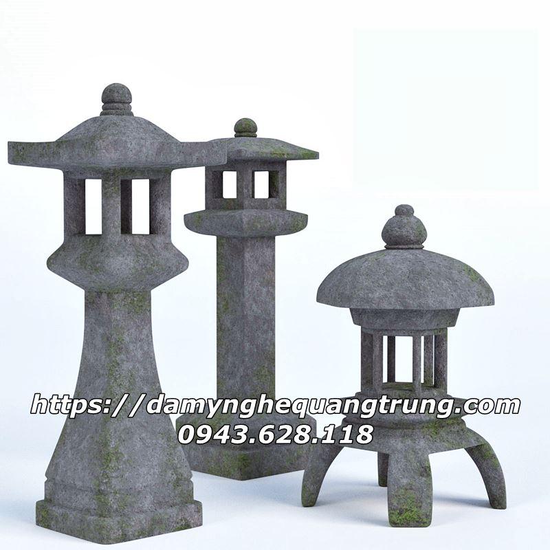 Den da trang tri Nhat Ban Den da co Mau Den da san vuon DEP 31 Lăng mộ đá, Mộ đá Ninh Bình