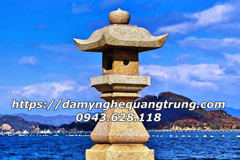 Den da trang tri Nhat Ban Den da co Mau Den da san vuon DEP 41 Lăng mộ đá, Mộ đá Ninh Bình