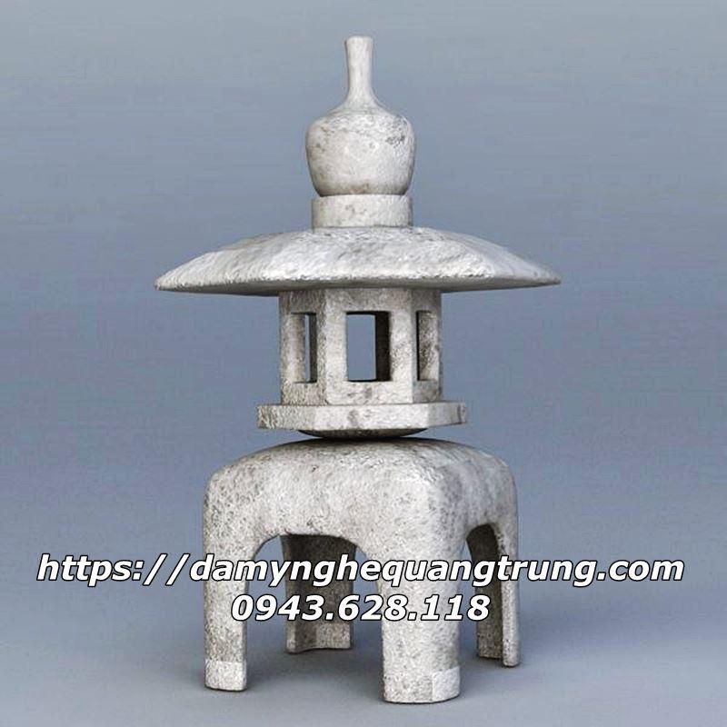 Den da trang tri Nhat Ban Den da co Mau Den da san vuon DEP 6 Lăng mộ đá, Mộ đá Ninh Bình