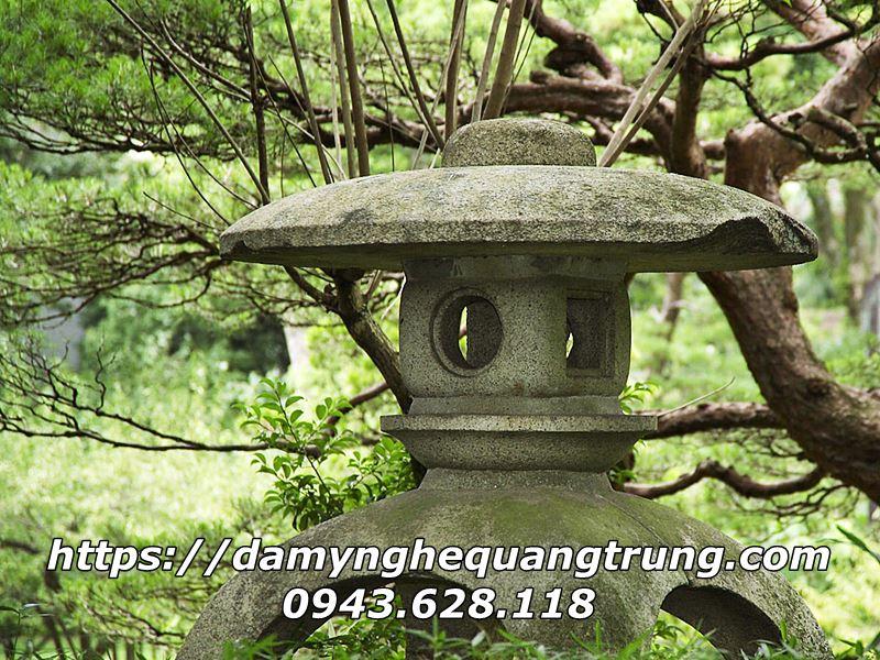 Den da trang tri Nhat Ban Den da co Mau Den da san vuon DEP 9 Lăng mộ đá, Mộ đá Ninh Bình