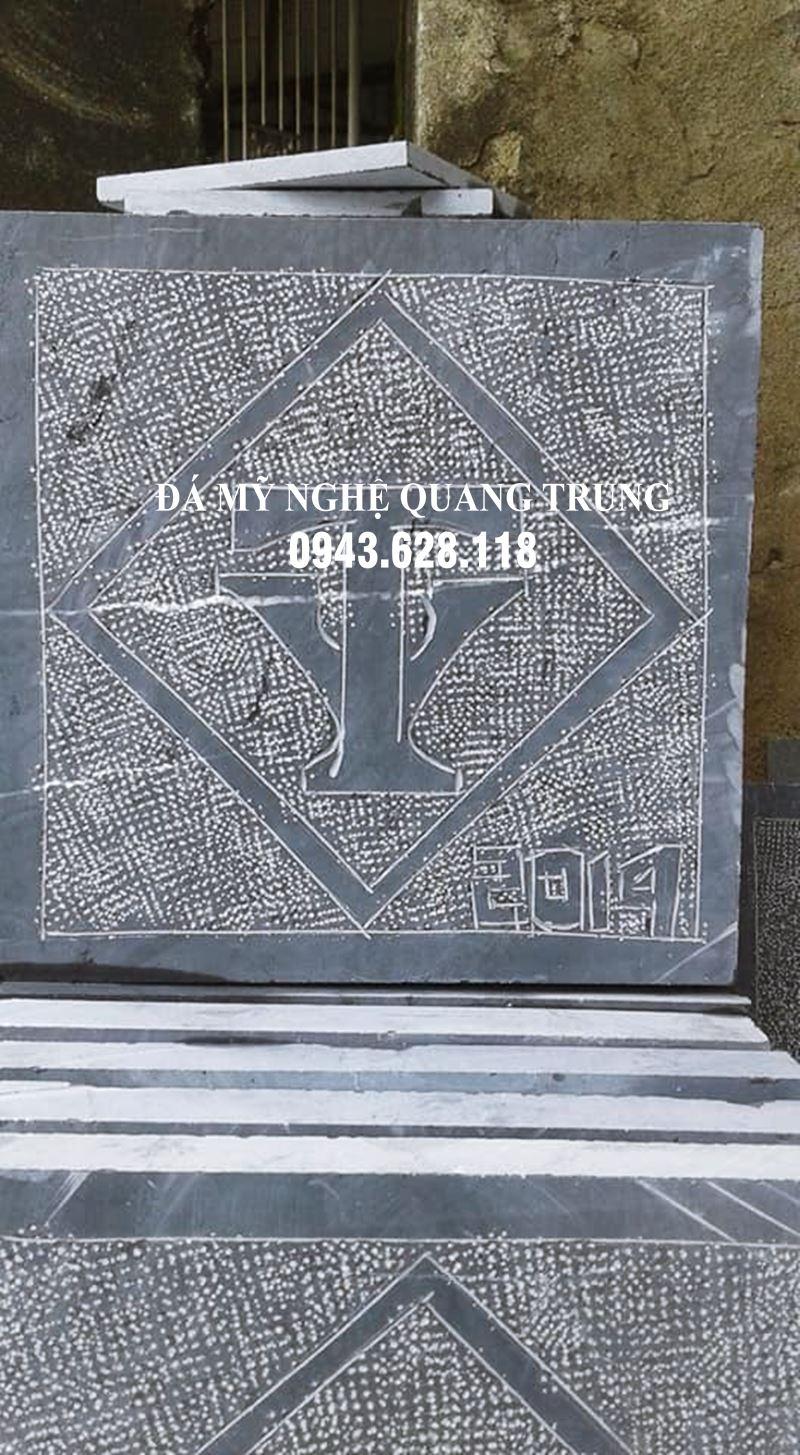 Mau Da Op Lat San Vuon DEP Da Op Lat Ninh Binh 8 Lăng mộ đá, Mộ đá Ninh Bình