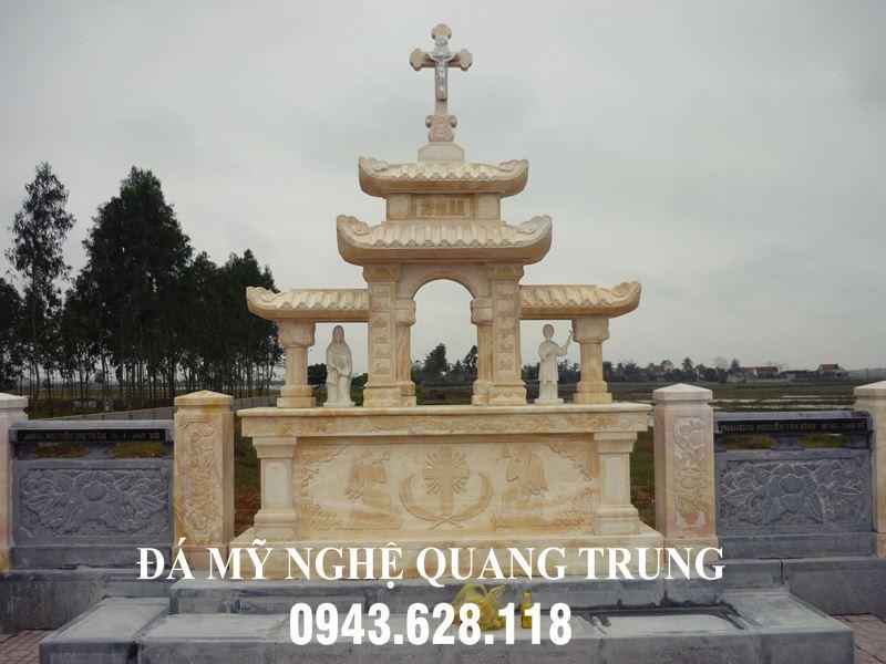 Mo da cong giao - Da Vang Cao cap