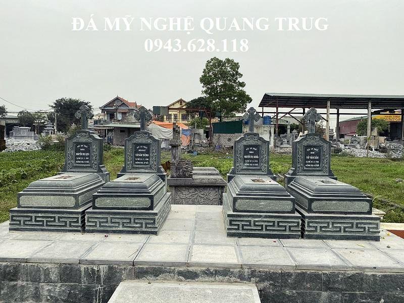 Hinh anh 4 ngoi Mo da xanh reu DEP - Mo da DEP Quang Trung hien nay