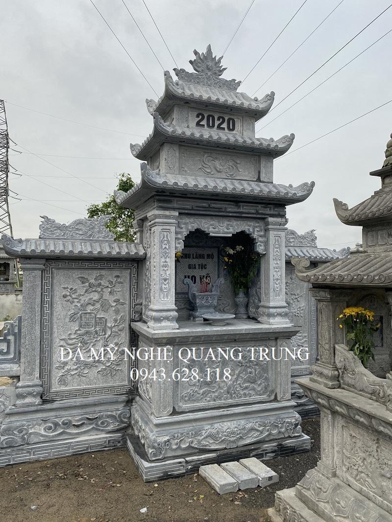 Mau Lang tho canh - Am tho da DEP cao cap