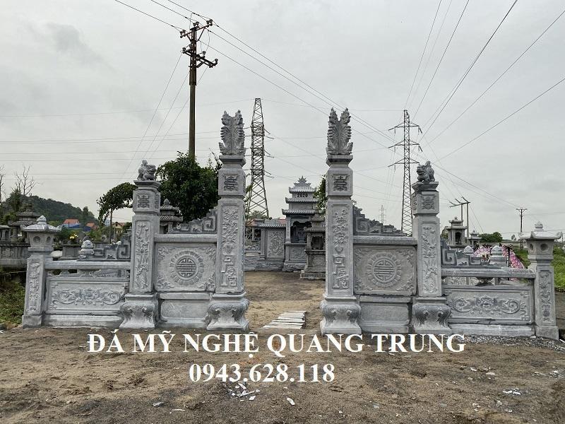 Ngoi lang mo dc lap dat va hoan thien Thang 3 nam 2020