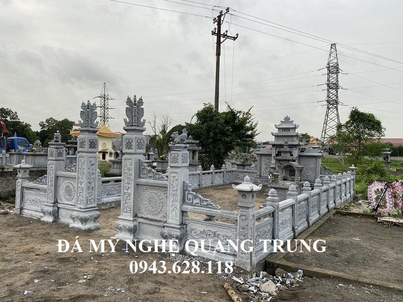 Tong quan khu lang mo da DEP bam bat Ho Vo 2020