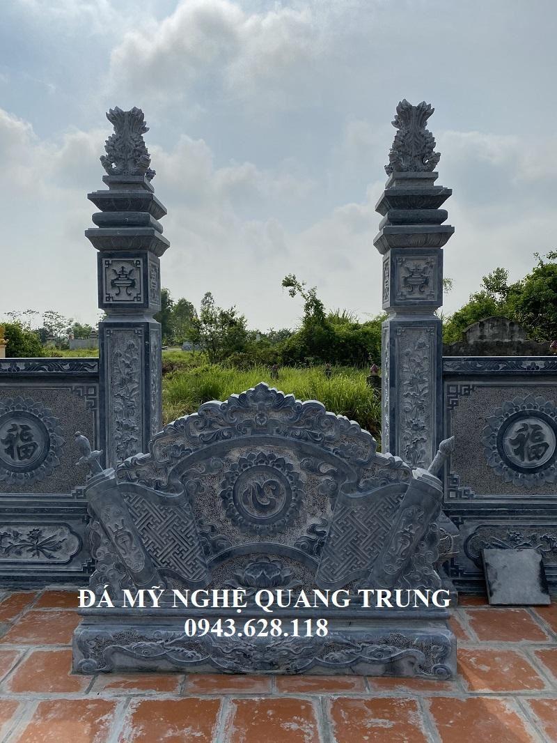 Chi tiet hoa van Cuon Thu Da Dep cao cap - Mau Cuon thu co the lap dat Tai Nha tho ho - Tu duong - Bao dien