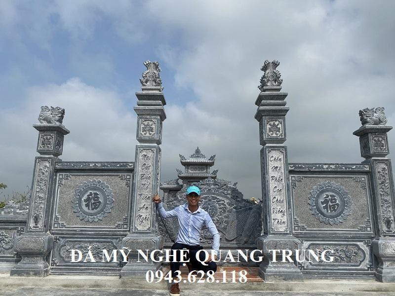 Da My Nghe Quang Trung - Ben vung theo thoi gian
