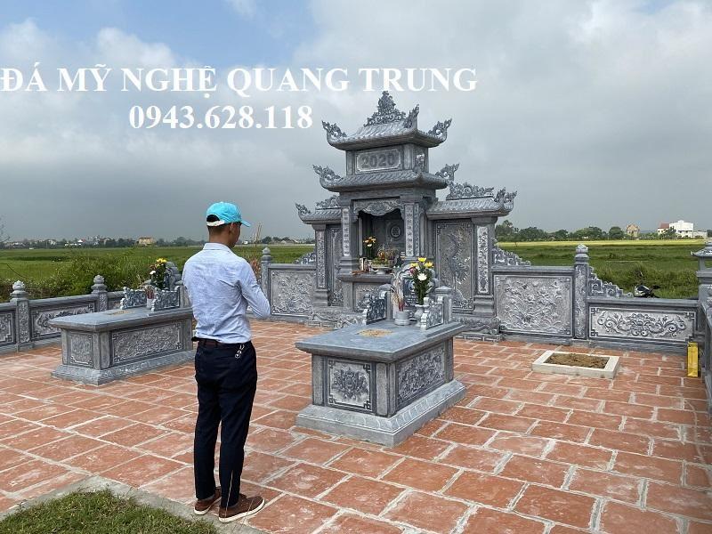 Da My Nghe Quang Trung - Trao chu tin - Nhan niem tin