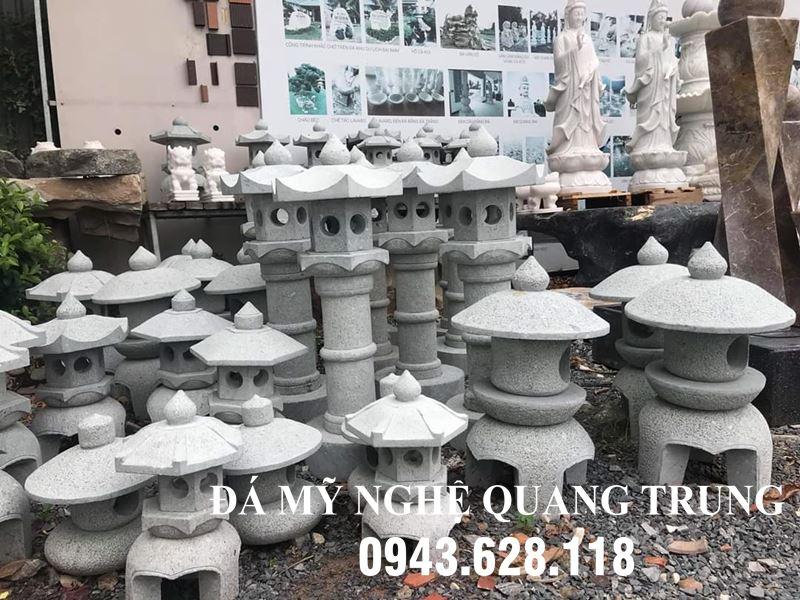 Den da trang tri san vuon NiBiBay Lăng mộ đá, Mộ đá Ninh Bình