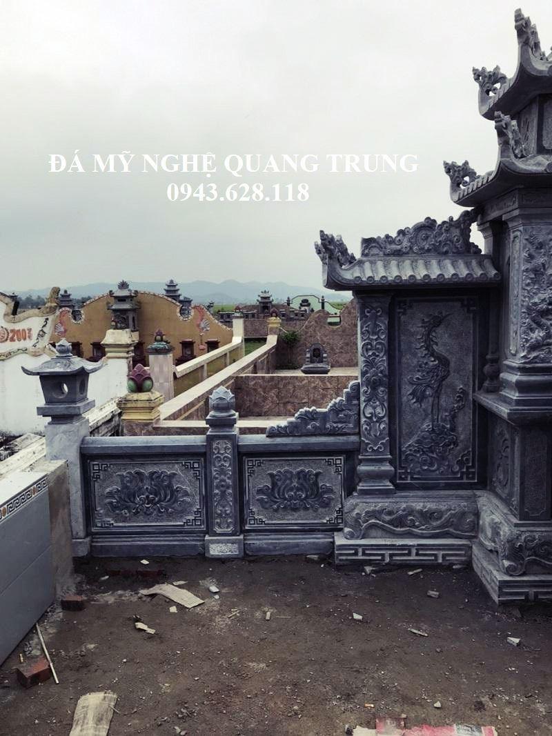 Hoa Van Lan Can Da va Canh Lang tho