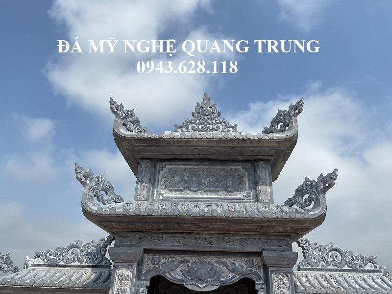 Lang Tho Da DEP - Long Dinh Da hai Mai
