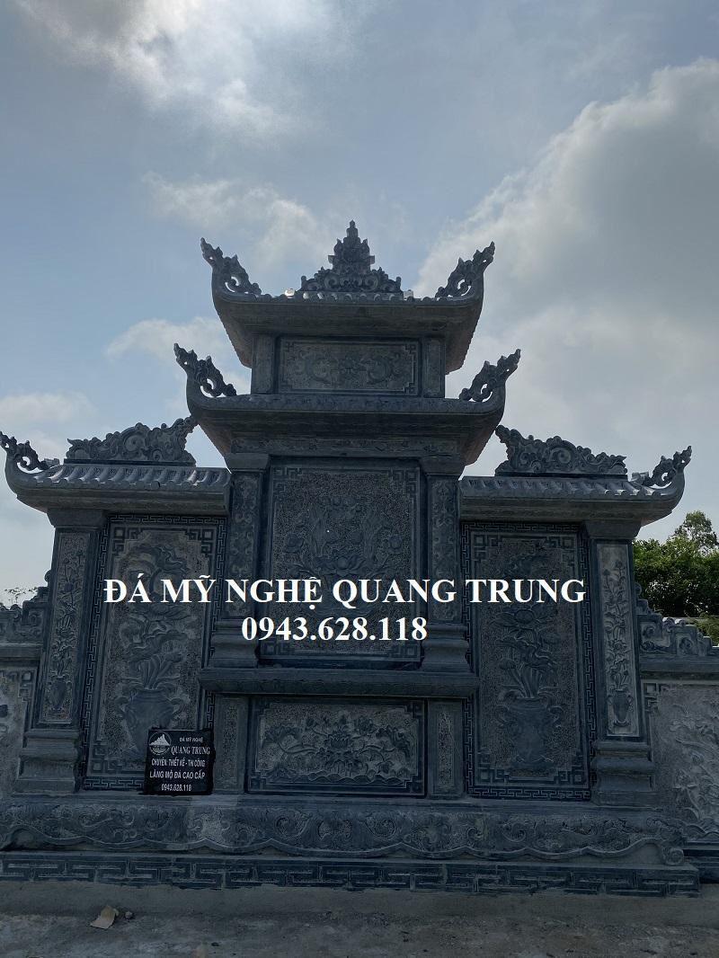 Lang Tho Da rat Uy Nghi - Be the
