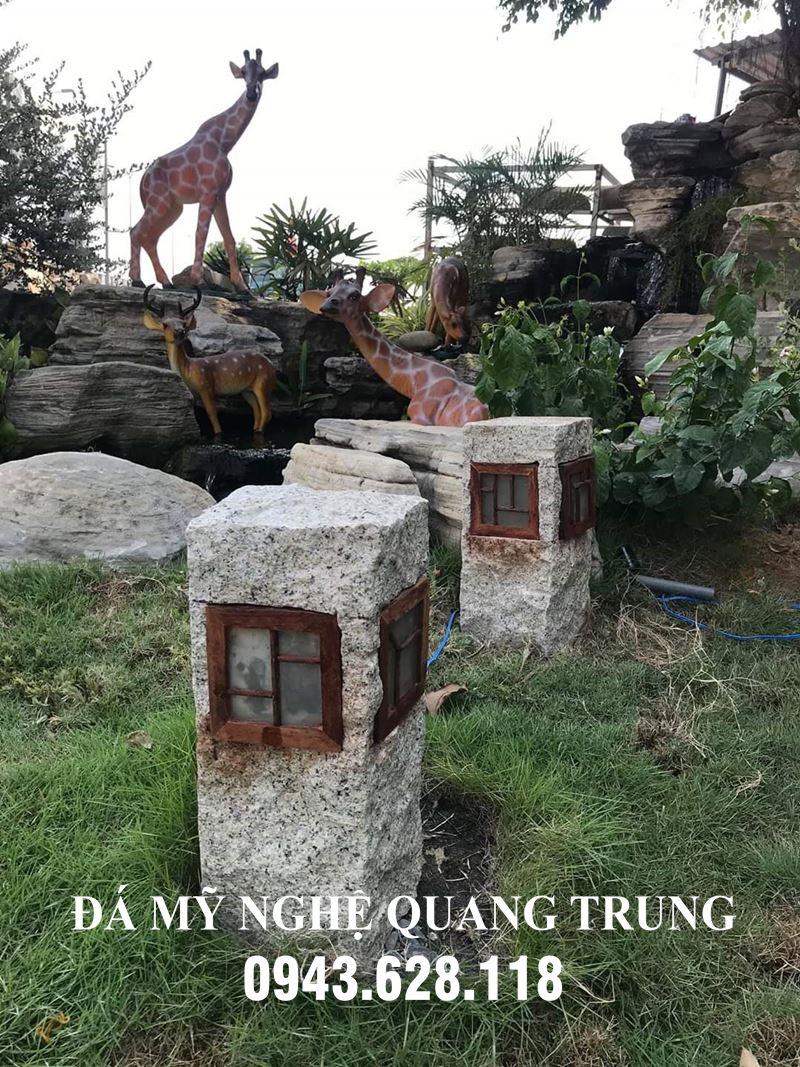 Mau Den da DEP san vuon Den da san vuon Lăng mộ đá, Mộ đá Ninh Bình