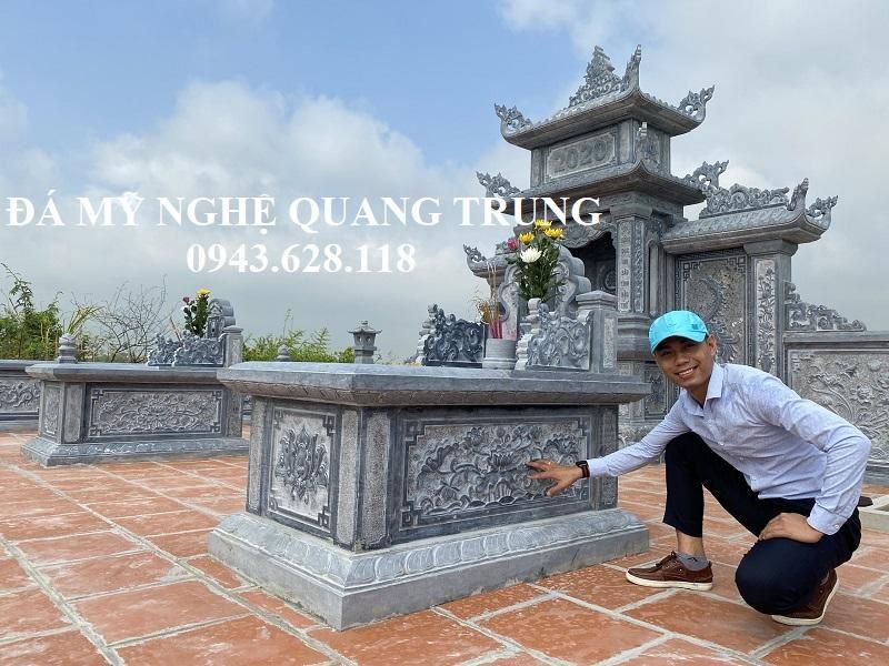 Mau Mo Da Tam Son DEP cho hai cu - Kich thuoc 89x147cm