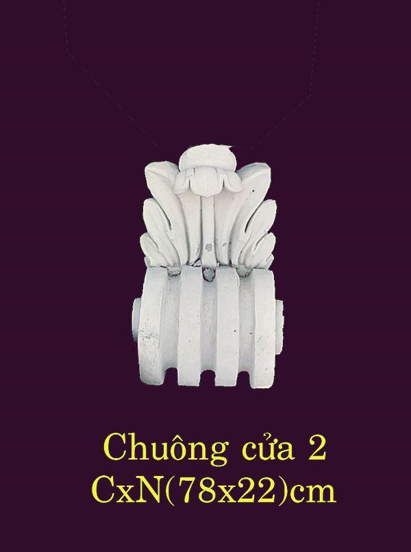 Chuong cua Lăng mộ đá, Mộ đá Ninh Bình