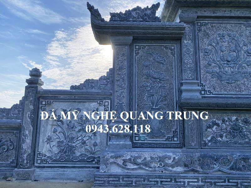 Hoa van Lang canh dep