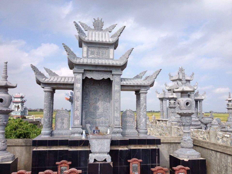 Lang Tho Da DEP Quang Trung Ninh Binh 1 Lăng mộ đá, Mộ đá Ninh Bình
