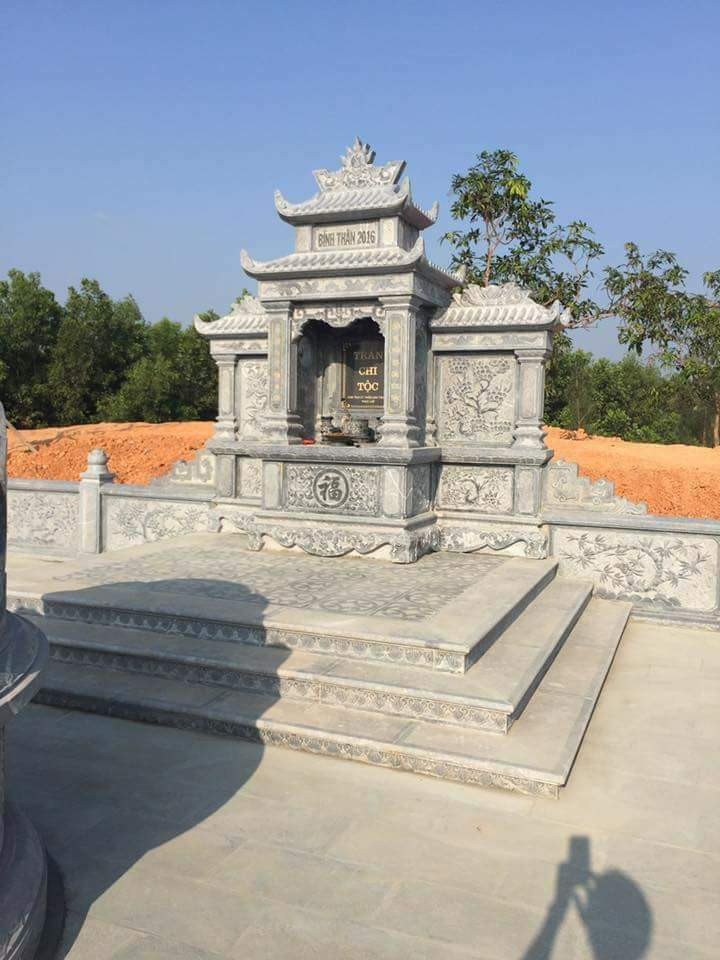 Lang Tho Da DEP Quang Trung Ninh Binh (11)