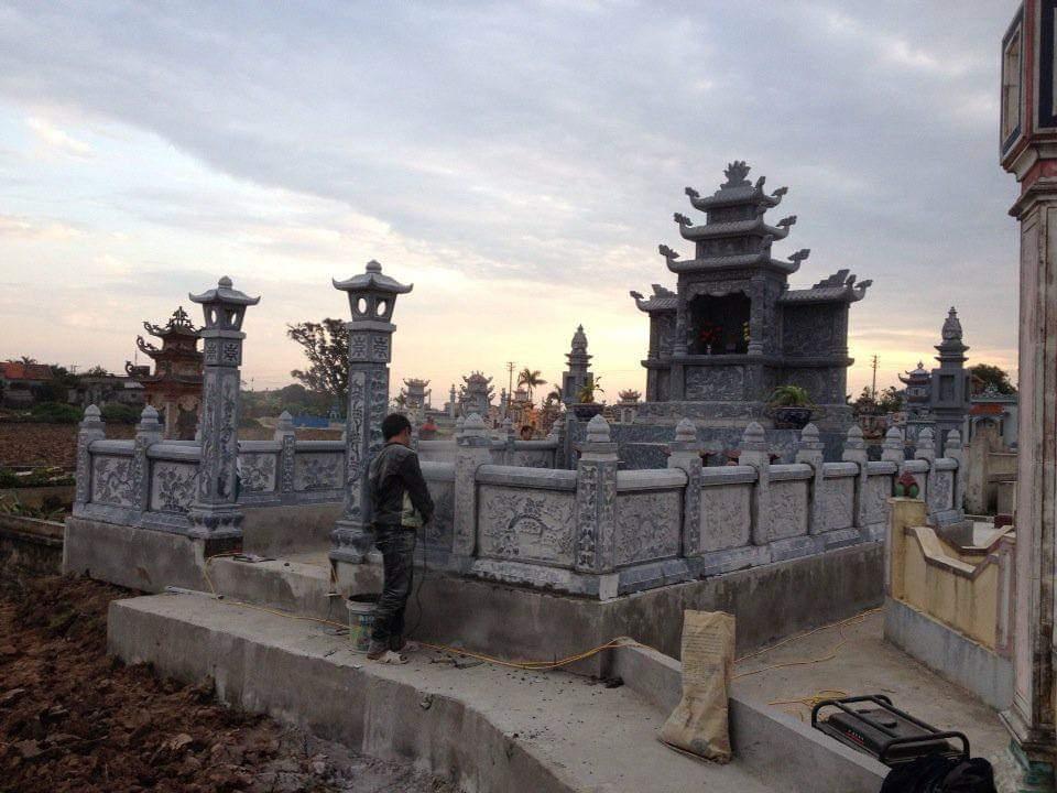 Lang Tho Da DEP Quang Trung Ninh Binh (12)